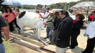 preview picture of video '2° Informe de Gobierno Texcalyacac'
