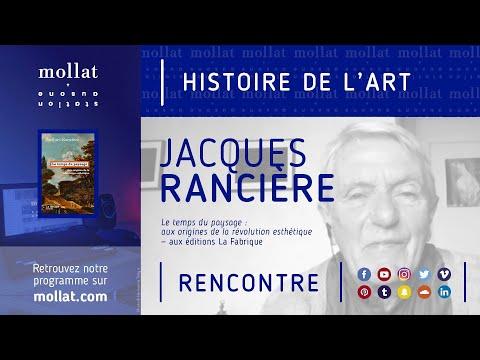 Rencontre avec Jacques Rancière