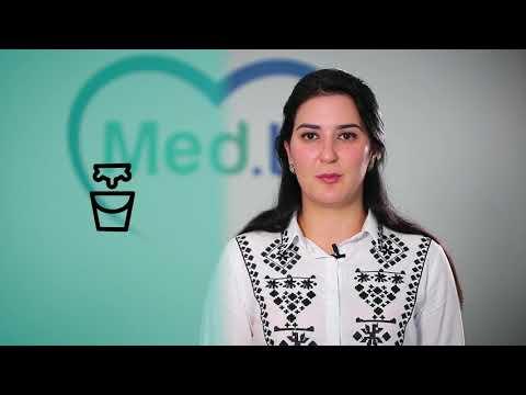 الدكتورة لندة القرقوري أخصائية أمراض النساء والتوليد
