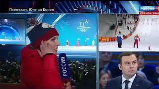 Олимпиада 2018 Украина-золото