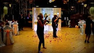 Интерактив Знакомство на свадьбе