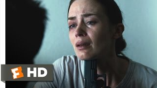 Sicario (11/11) Movie CLIP - A Land of Wolves (2015) HD
