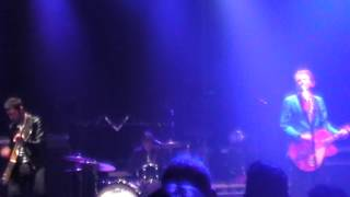 You Am I - Jewels And Bullets (live) - The Roundhouse, London - 2/6/2015