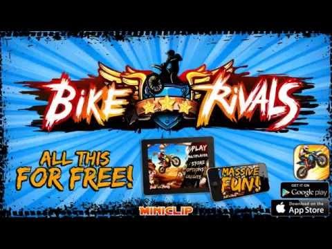 Bike Rivals: coming soon Thumbnail