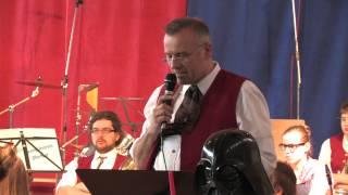 """Jubiläumskonzert """"Musik vereint"""" (8. und 9. Juni 2013) - 1000 Jahre Bischberg"""