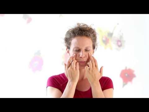 Ob die Augen nach botoksa weh tun können