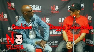 Oschino: I Asked Meek Mill Why Is Beanie Sigel Around You? He Never Liked You!