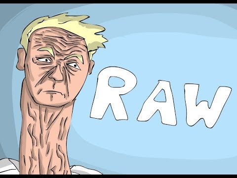 Gordon Ramsay Animated
