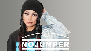 No Jumper - The Snow Tha Product Interview