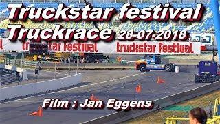 Truckstar Festival Assen Truckrace 28 07 2018