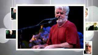 """RARE: Michael McDonald - """"Giving You The Best That I Got"""""""