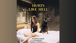 Madison Beer   Hurts Like Hell (Fan Demanded) Feat. Offset