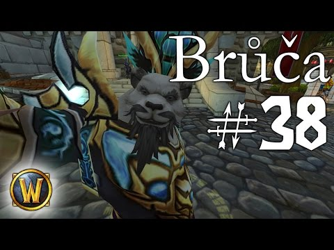 Brůča 38: Patch 6.1 a garrisona level 3