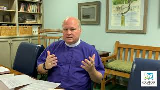 Bishop Russell reflects on Romans 1-3:8