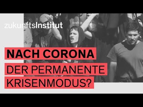Nach Corona: Der permanente Krisenmodus? – Szenario 2