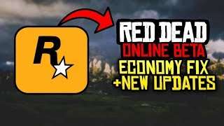 Rockstar FINALLY Responds to Red Dead Online's Economy! New Updates Coming This Week!