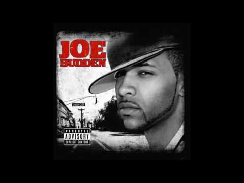 Joe Budden - Pusha Man