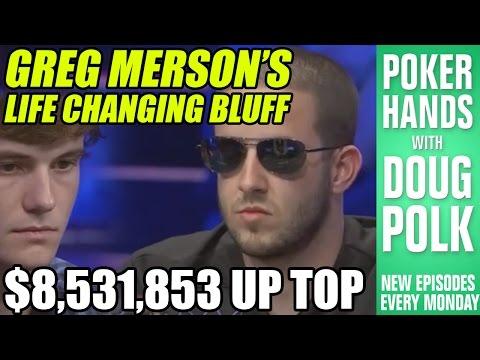 Greg Merson