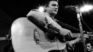 """Johnny Cash - """"The One on the Right is on the Left"""""""
