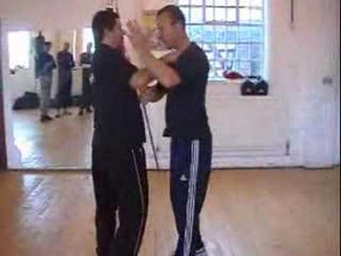 Systema Workshop - Day to Day Bodyguard