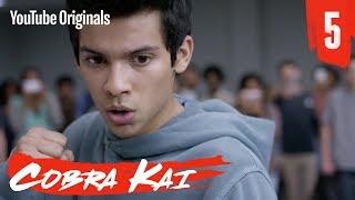 "Cobra Kai Ep 5 - ""Counterbalance"""