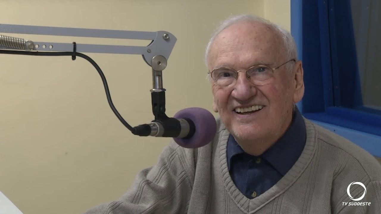 Rádio Celinauta completa 65 anos de história