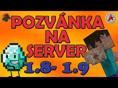 [MineCraft]- Pozvánka na server NPAGaming.eu + nábor admin teamu [1.8- 1.8.8, 1.9] (CZ, FullHD)
