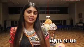 Navratri 2016 | Kavita Ash Gajjar