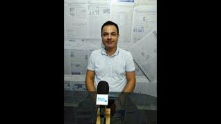 JPTV Entrevista: Vereador Élcio Arruda