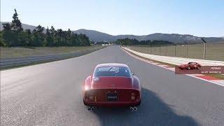 Gran Turismo Sport   Ferrari   250 GTO CN.3729GT 1962  ( Gr.X )