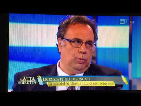 INTERVENTO A LA VITA IN DIRETTA RAI UNO 9 SETTEMBRE 2014