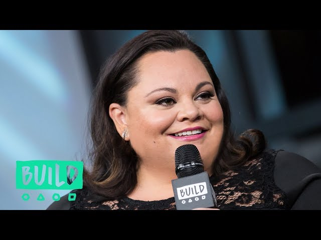 Keala-settle-talks-about-her