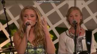 Zara Larsson - Carry You Home live on Sommarkväll