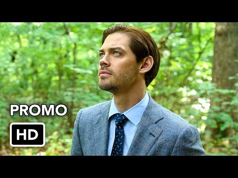 Prodigal Son 1.06 (Preview)