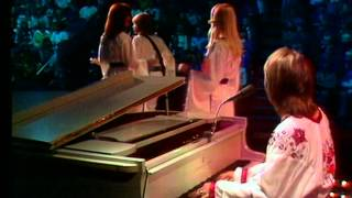 ABBA Why Did It Have To Be Me - Live vocals (ABBA-DABBA-DOOO!!) Enhanced Audio HD