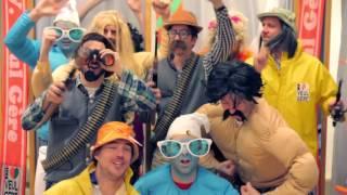 Veul Gère  Wa Trèkte Aon Meej Carnaval  Carnaval 2016