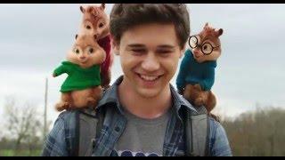 Alvin i wiewiórki Wielka wyprawa - Piosenka 2 PL HD