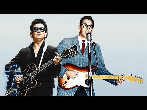 Buddy Holly & Roy Orbison als Hologramm 2019 live in Essen