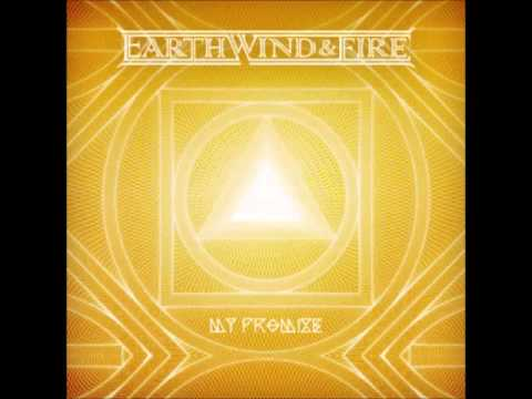Earth Wind & Fire - My Promise instrumental