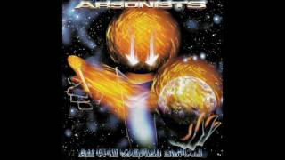 Arsonists - Rhyme Time Travel (1999)
