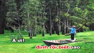 Nhớ Người Xa   Dương Hồng Loan, Lê Sang [HD]