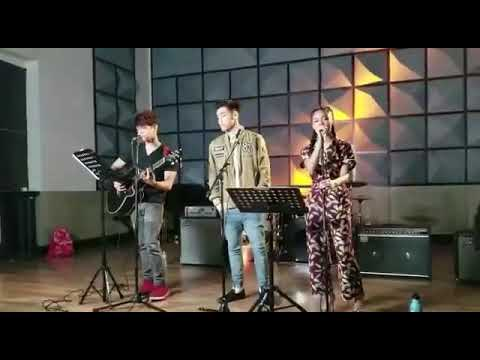 Bailey may & Ylona Garcia - perfect by Ed Sheeran