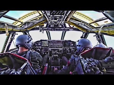 B-52 Bomber Task Force Mission • RAF Fairford (Oct 2019)