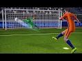 Soccer World League Freekick by Best Mobile Sport Games