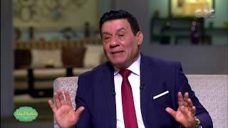 صاحبة السعادة | مدحت شلبي يكشف عن موقف كان سيتعرض فيه للقتل من جمهور المصري بسبب عوض