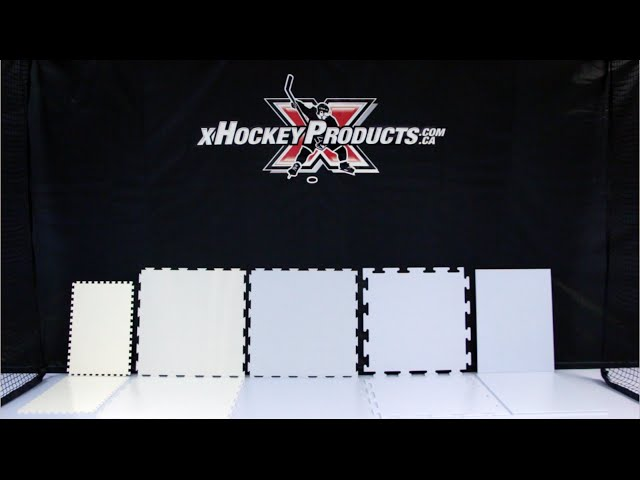 xSynthetic Ice™ by xHockeyProducts™