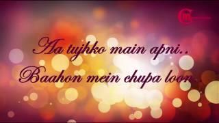 Toota Jo Kabhi Tara | LYRICAL - A Flying Jatt | Atif Aslam | mOnash cReaTion