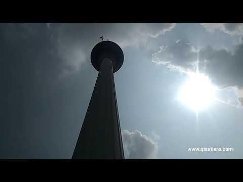 Vlog : KL Tower International Jump Malaysia 2019