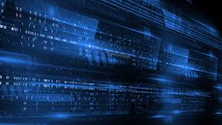 digital technology background loop | technology video background | high tech | Royalty Free Footages