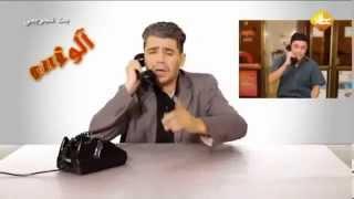 preview picture of video 'allo oui 3 episode, sellal nous raconte des blague!! med khassani et nassim haddouche, humour!!!'